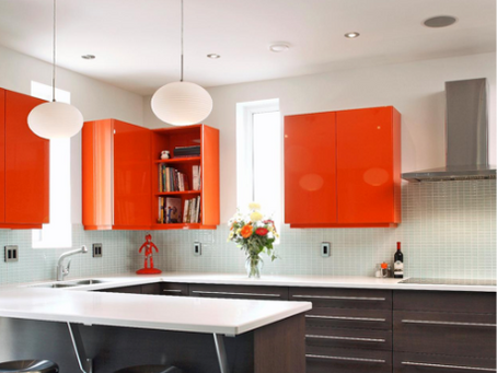 Our 5 Favorite Kitchen Trends of 2020