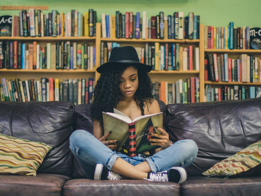 8 Books That Will Nurture Your Career Aspirations