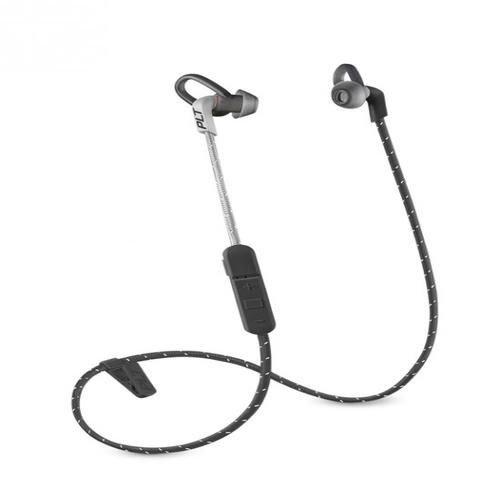 Backbeat Fit 305 Wireless Sweatproof Sport Earbuds Black Grey