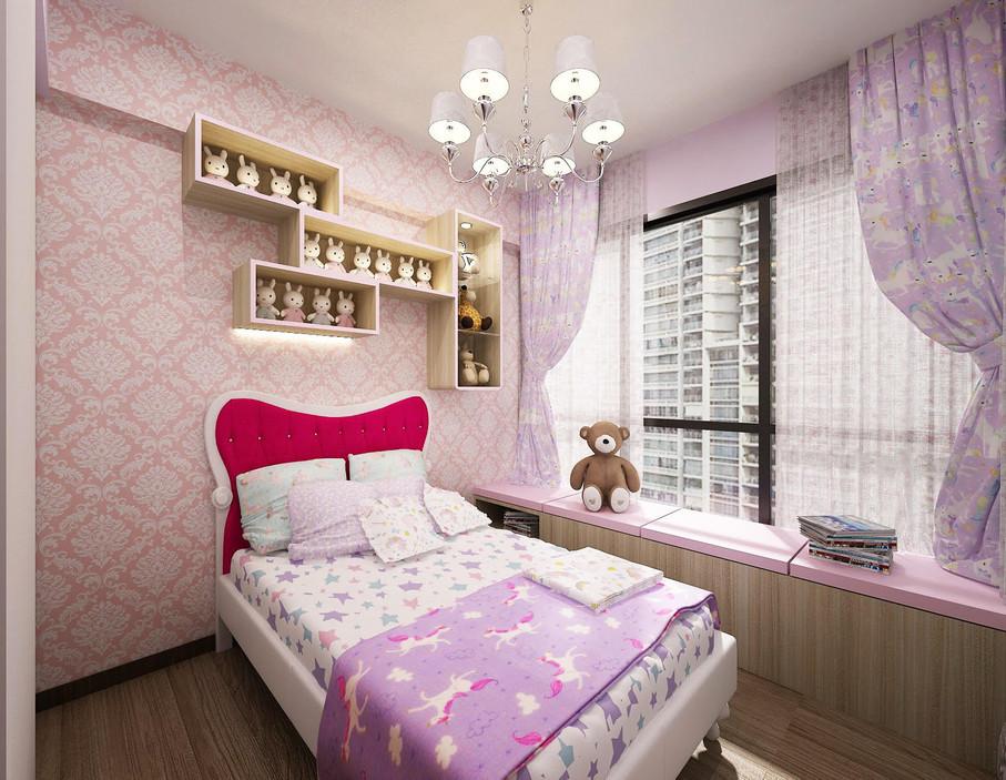 Lake Grande   Bedroom