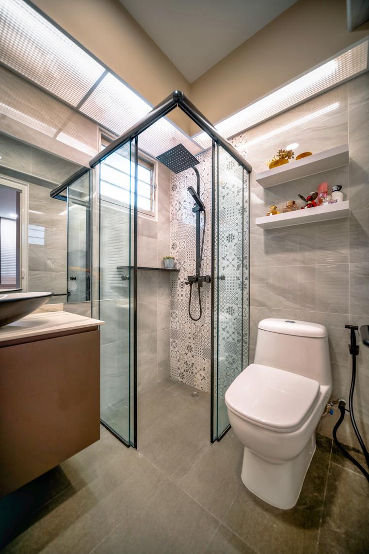 Rivervale Crescent   Bathroom