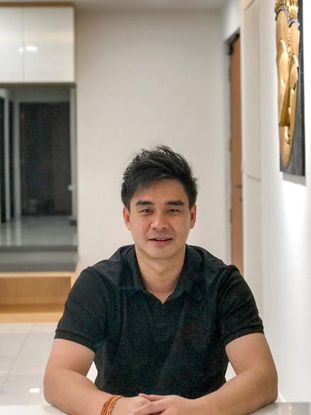 Danny Lee | Team 3 Manager