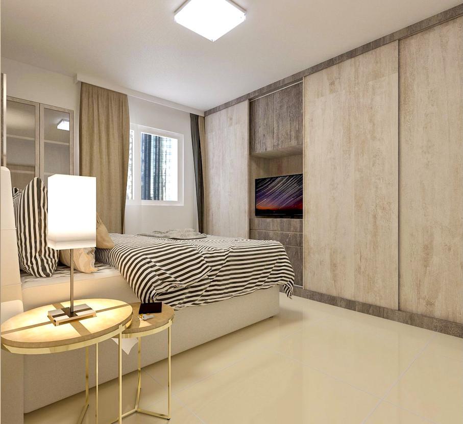 Jurong West Street 61 | Hidden TV