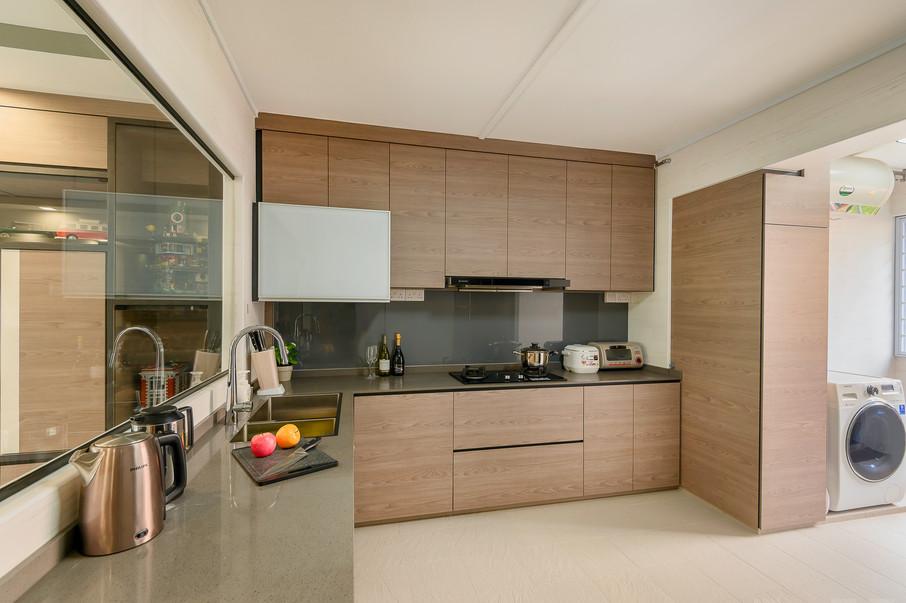 Bishan Street | Kitchen