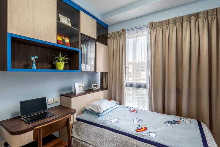 Parc Life | Bedroom