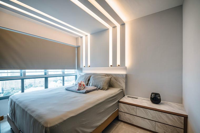 Strathmore Ave | Bedroom