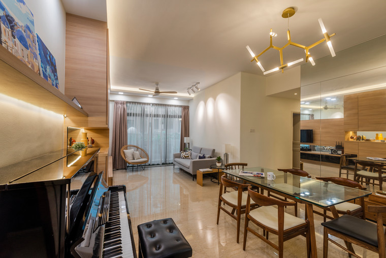 Hillview Green | Dining