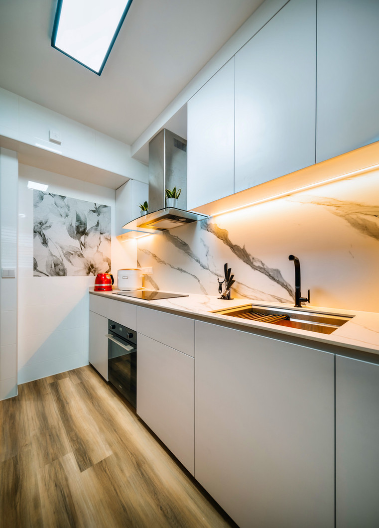 Rivervale Crescent   Kitchen
