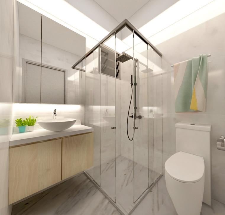Bukit Batok Street 41 | Common Bath