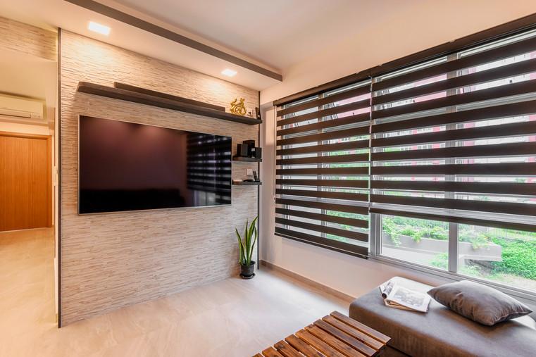 Bukit Batok West Ave 5 | Living