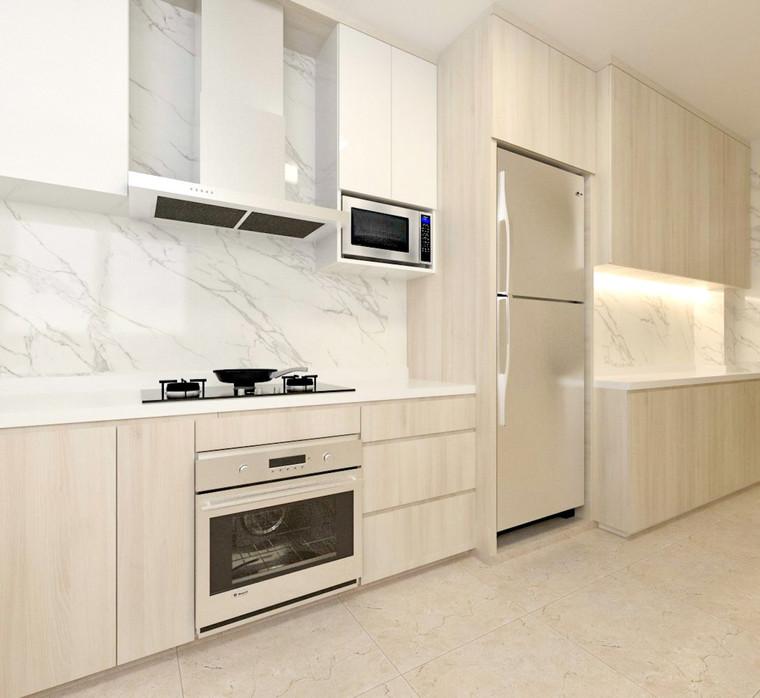 Jurong West Street 61 | Kitchen 2