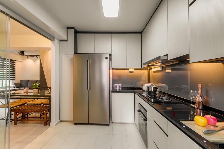 Bukit Batok West Ave 5 | Kitchen