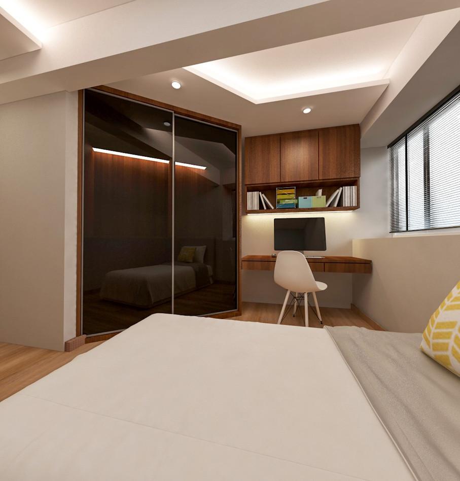 The Springbloom   Bedroom 2