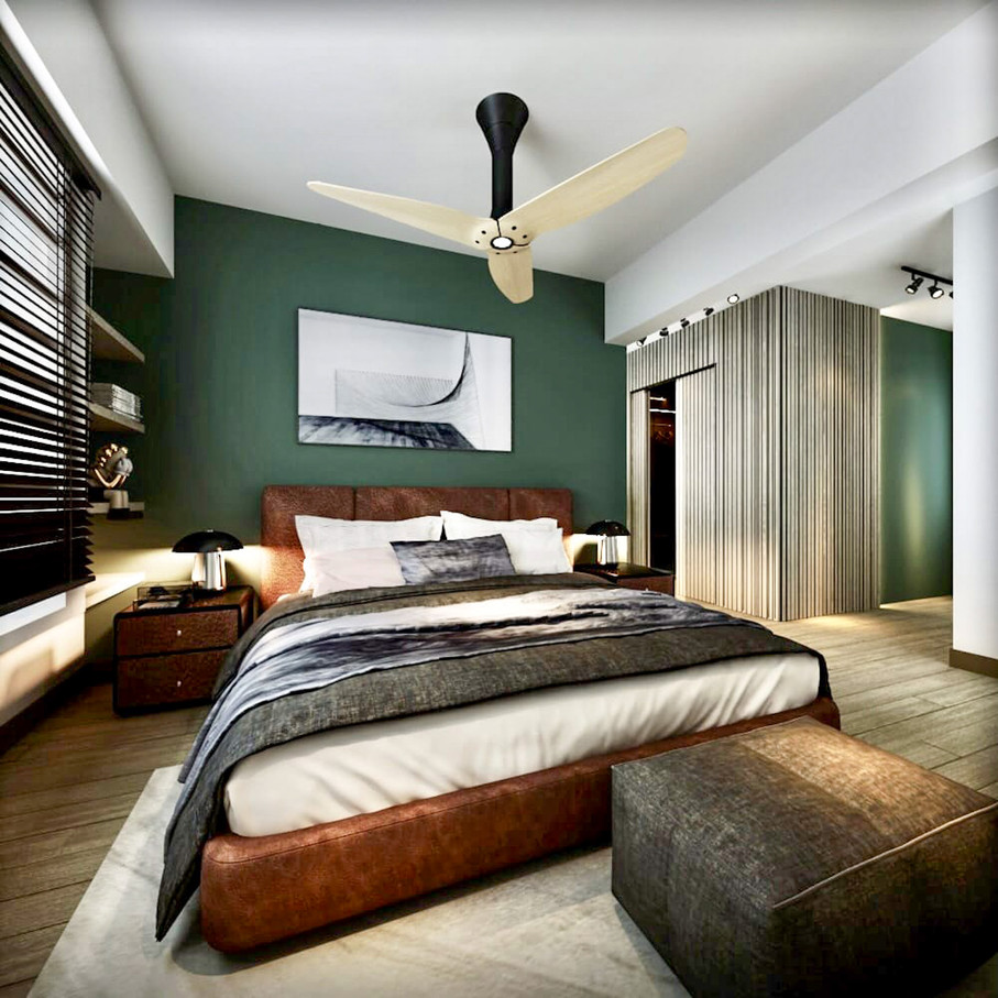 Anchorvale Road | Master Bedroom