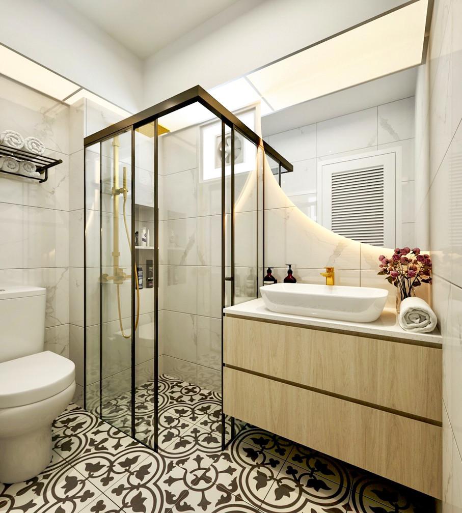 Chai Chee Road | Bathroom