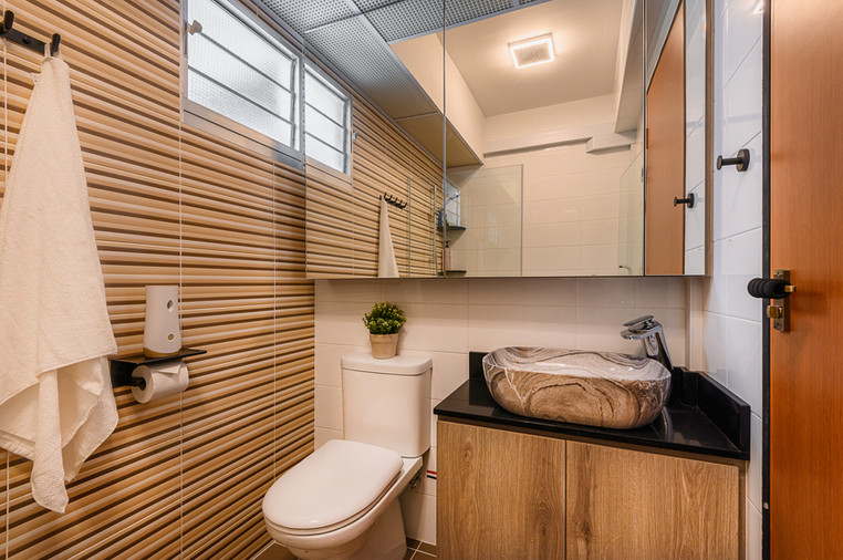Bukit Batok West Ave 8 | Bathroom