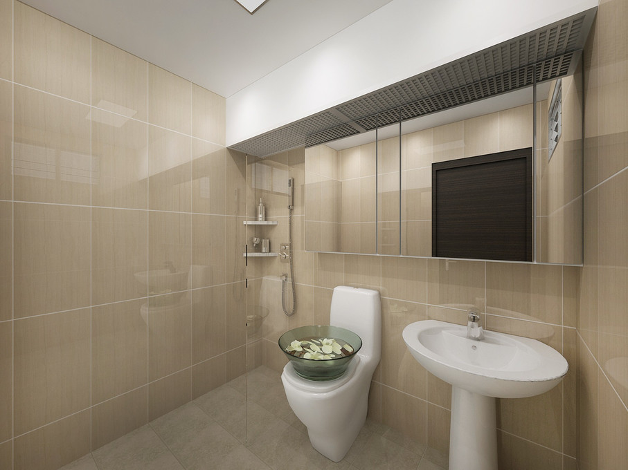 Tampines Ave 9 | Bathroom