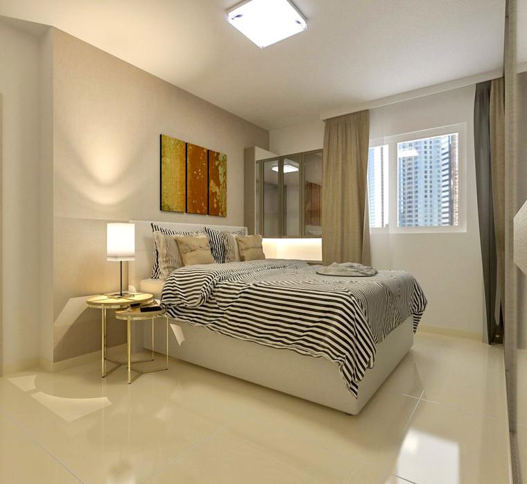 Jurong West Street 61 | Bedroom