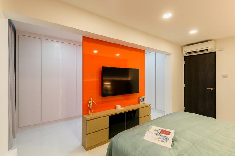 Bangkit Road | Bedroom
