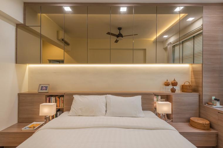 Hillview Green | Bedroom