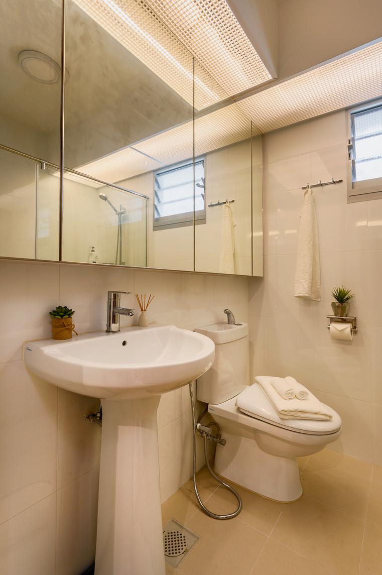 Bukit Batok West Ave 5 | Bathroom