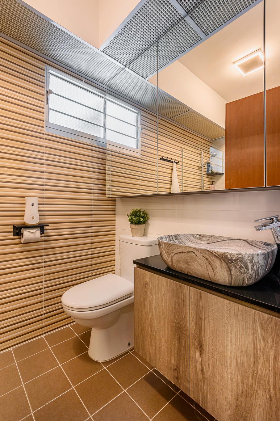 Bukit Batok West Ave 8 | Bathroom