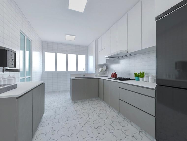 Serangoon North Ave 1 | Kitchen