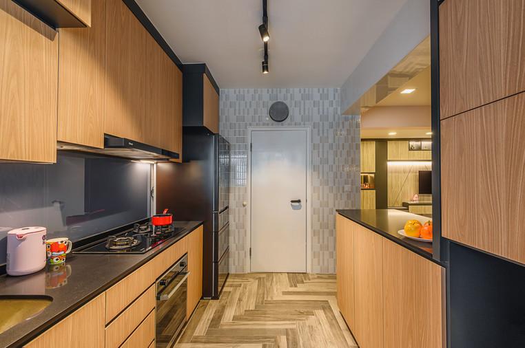 Bukit Batok West Ave 8 | Kitchen