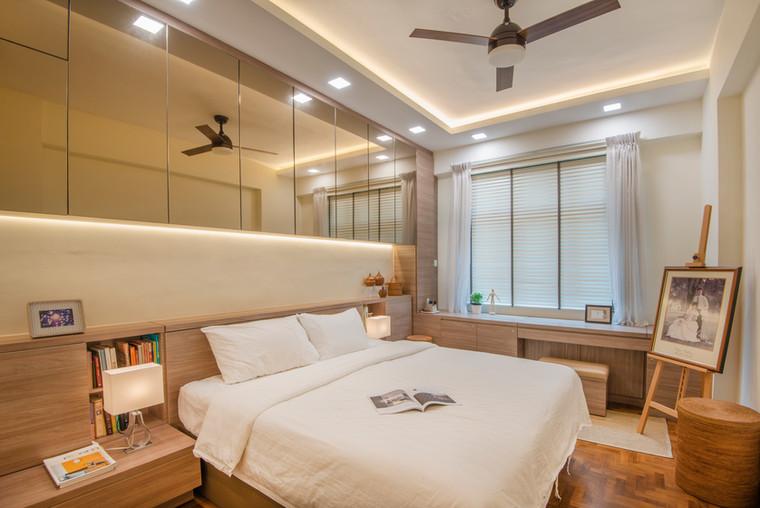 73Hillview Green | Bedroom
