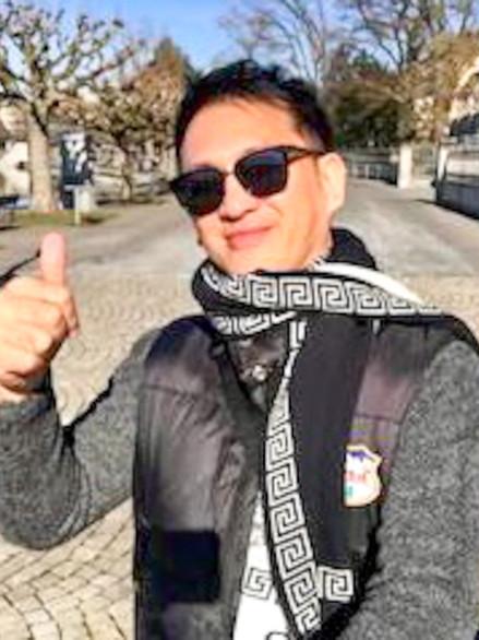 Alvin Kang | Team 3 Manager