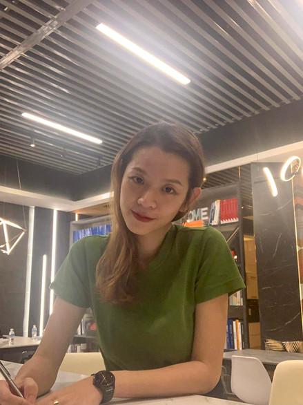 Nicole Lew   Team 3 Senior Project Consultant