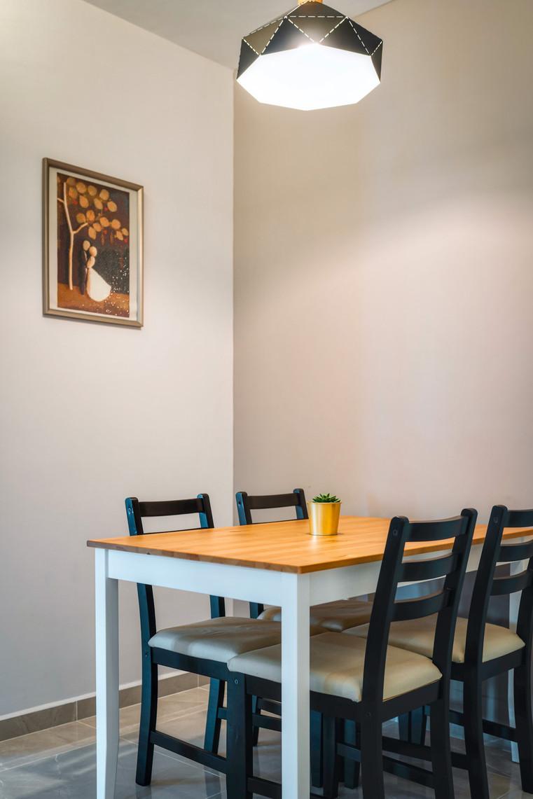 Strathmore Ave | Dining