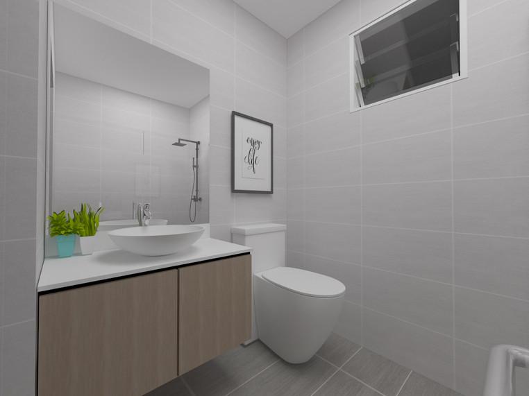 Tampines Street 61 | Bathroom