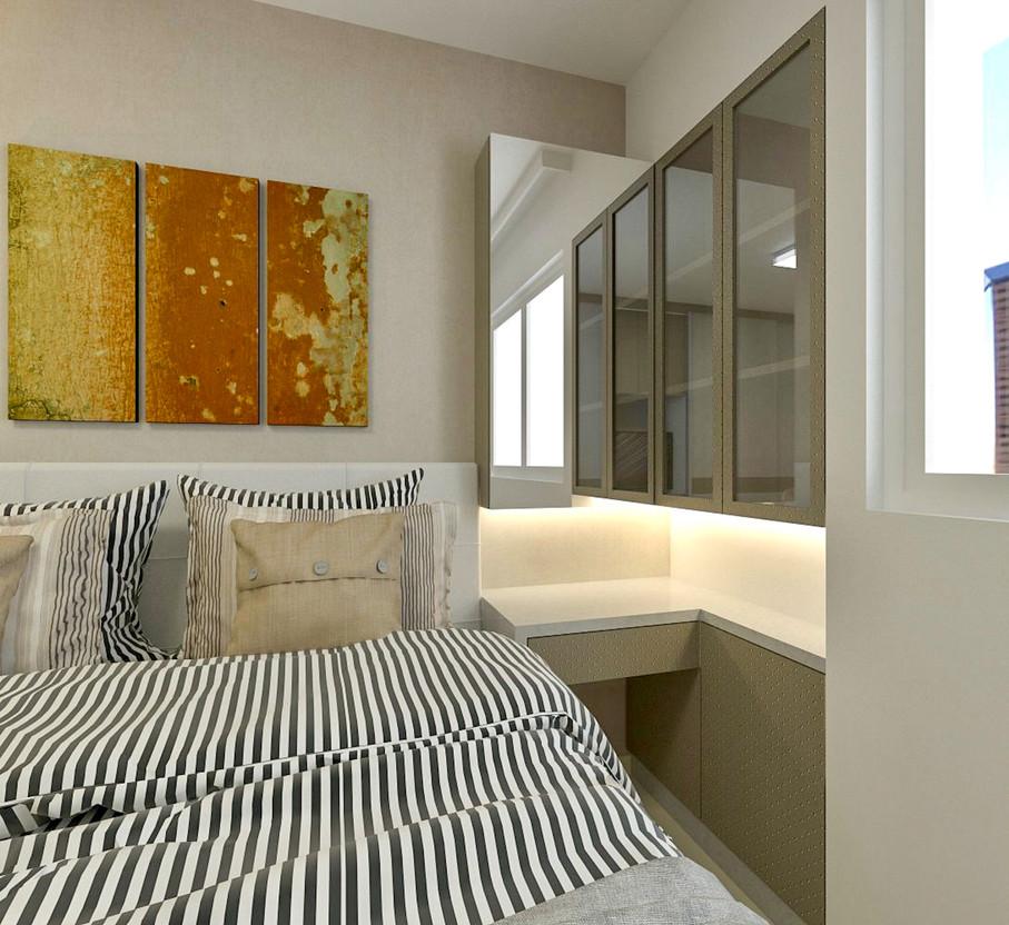 Jurong West Street 61 | Dresser