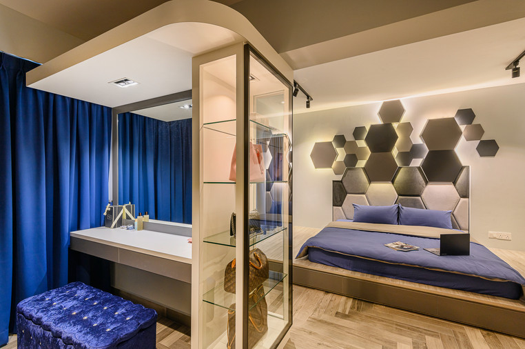 Bukit Batok West Ave 8 | Bedroom