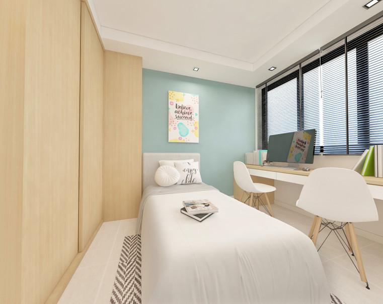 Bukit Batok Street 41 | Bedroom 2