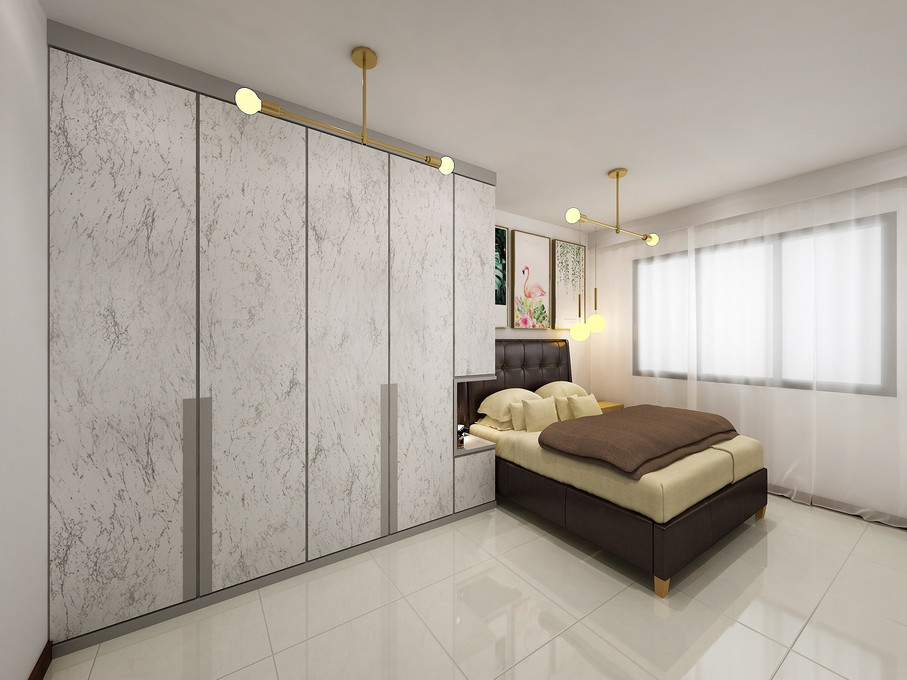 Tampines Ave 9 | Bedroom