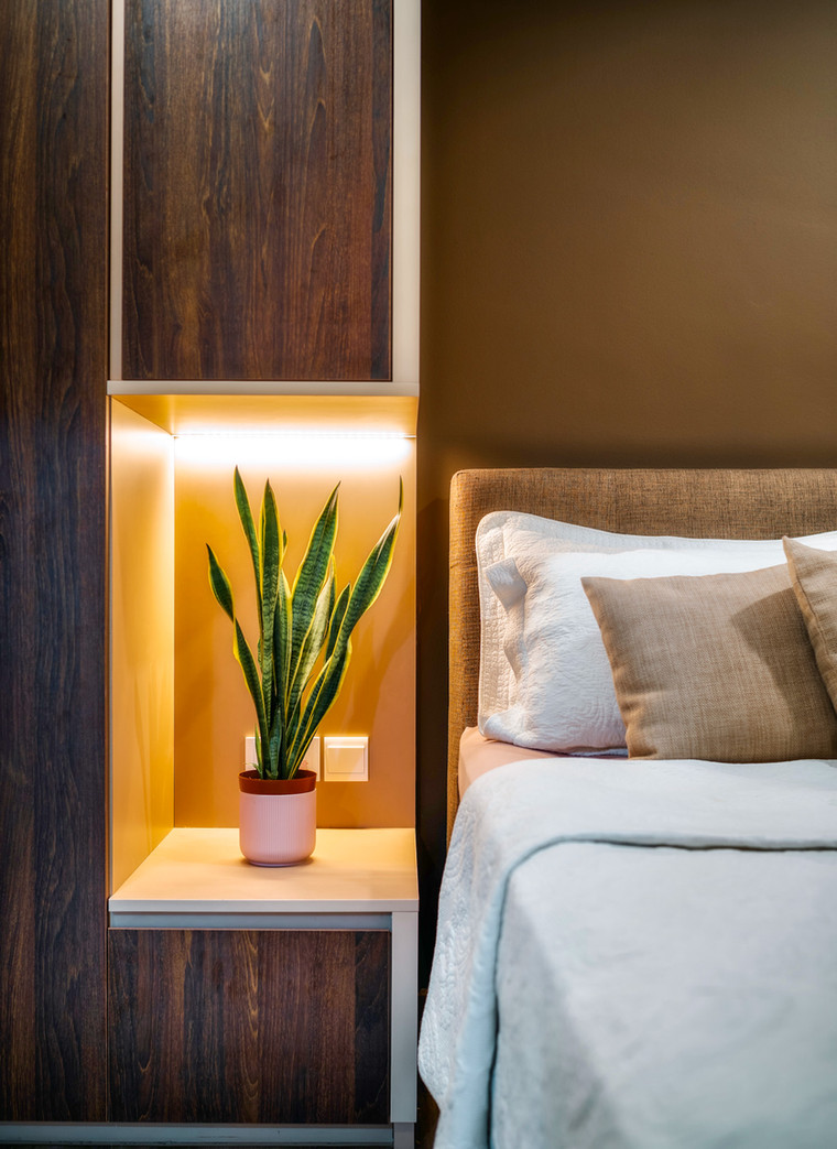 Rivervale Crescent   Bedroom Recess