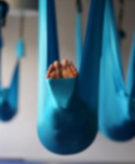 Yoga aérien Lill