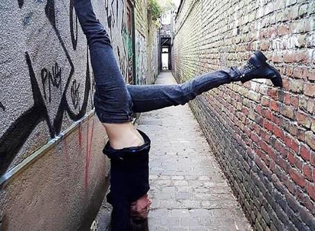 Stimuler son organisme par le yoga