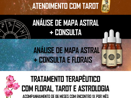 Astralizar