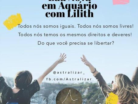 #CéuAstrológico - 13 nov 2018