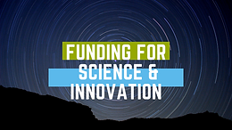 3rd Founding Forum for Science & Innovation (Online)