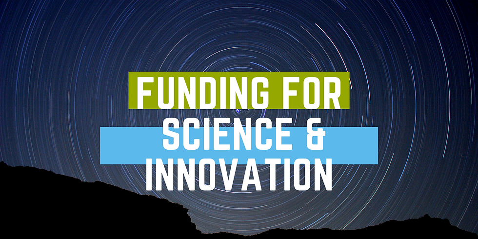 2nd Funding Forum for Science & Innovation in Brussels