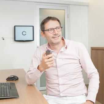 PD Dr. med. Hans Peter Iseli