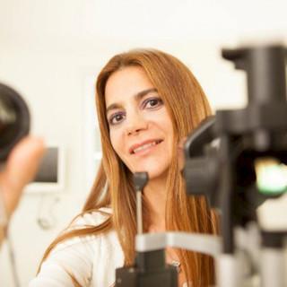 PD Dr. med. Maneli Mazaffarieh