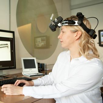 Dr. Andrea Olenik Memmel (M.D. PhD)