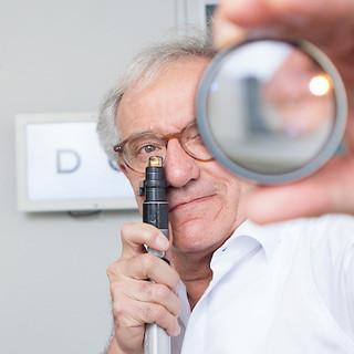 Dr. med. Jürgen Baumann