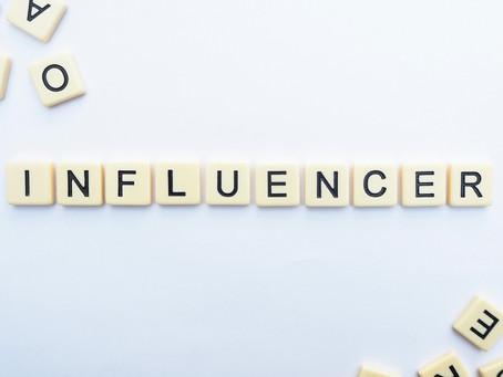 Influencer idealny...