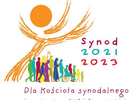 Synod wspólną drogą Kościoła